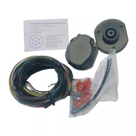 Комплект электрики универсальный 250