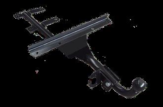 ТСУ Vamer для Lada 2108, 2109, 21099, 2113, 2114, 2115 (1984-2013)