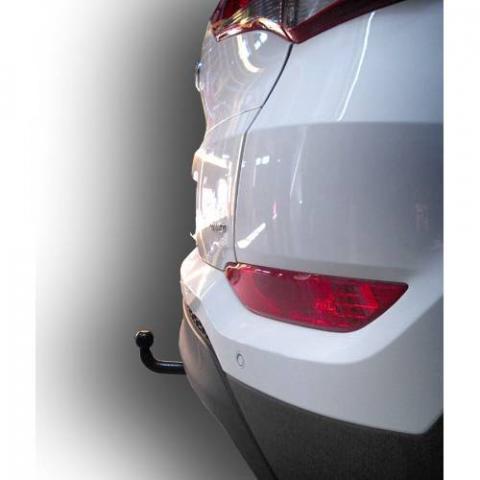 Фаркоп разборный для Hyundai Tucson (Хендай Туссан) 2015-2018 № H226-A
