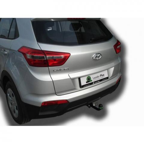 Фаркоп для Hyundai Creta (2016-2019) № H227-A