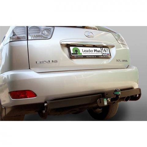 Фаркоп усиленный для Lexus RX 300/330/350/400 (2003-2009) № L101-FC