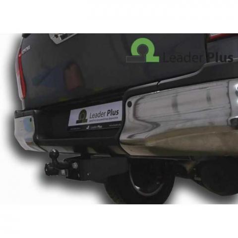 Фаркоп усиленный для Toyota Hilux (2015-2019) № T121-FC