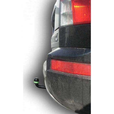 Фаркоп для Volvo XC90 универсал (2006-2014) № V203-A