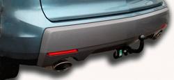 ТСУ для Acura MDX 2006-...