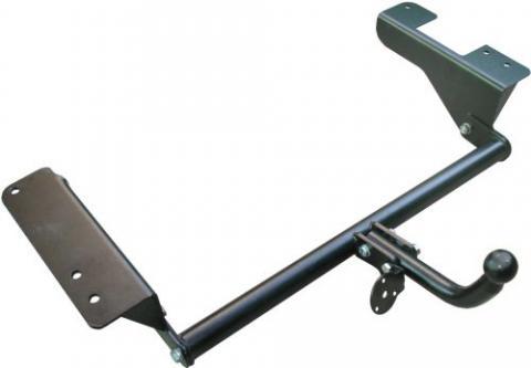 Фаркоп (ТСУ) для FIAT ALBEA (седан) 2003/04- ... Лидер-Плюс до 1200 кг артикул F201-A