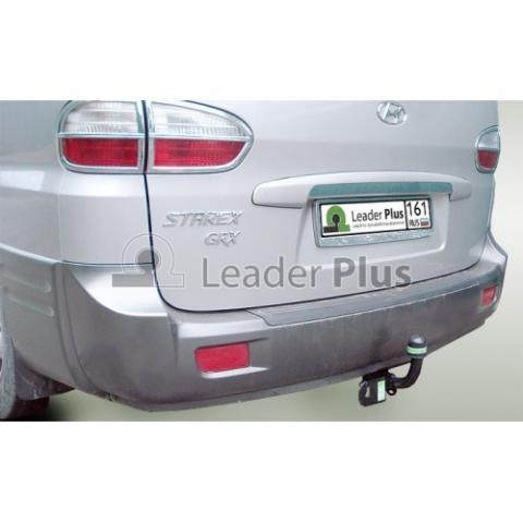 ТСУ для HYUNDAI H1 H1,STAREX (минивен) (2WD, задняя рессорная подвеска, 9 мест) 2004-2008