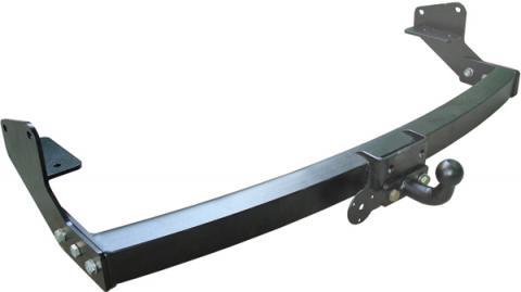Фаркоп (ТСУ) для LEXUS RX 300 (XU1) 1997-2003 Лидер-Плюс до 2000 кг артикул L102-F