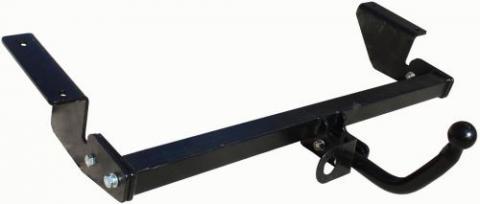 Фаркоп (ТСУ) для OPEL ASTRA H (A04) Caravan (универсал) 2004-...Лидер-Плюс до 1300 кг артикул O107-A