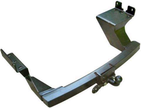 Фаркоп (ТСУ) для MITSUBISHI OUTLANDER XL (CW0) 2007-... Лидер-Плюс до 2000 кг артикул M105-F