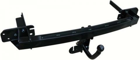 Фаркоп (ТСУ) для FORD S-MAX (минивен) 2006-...Лидер-Плюс до 1300 кг артикул F106-A